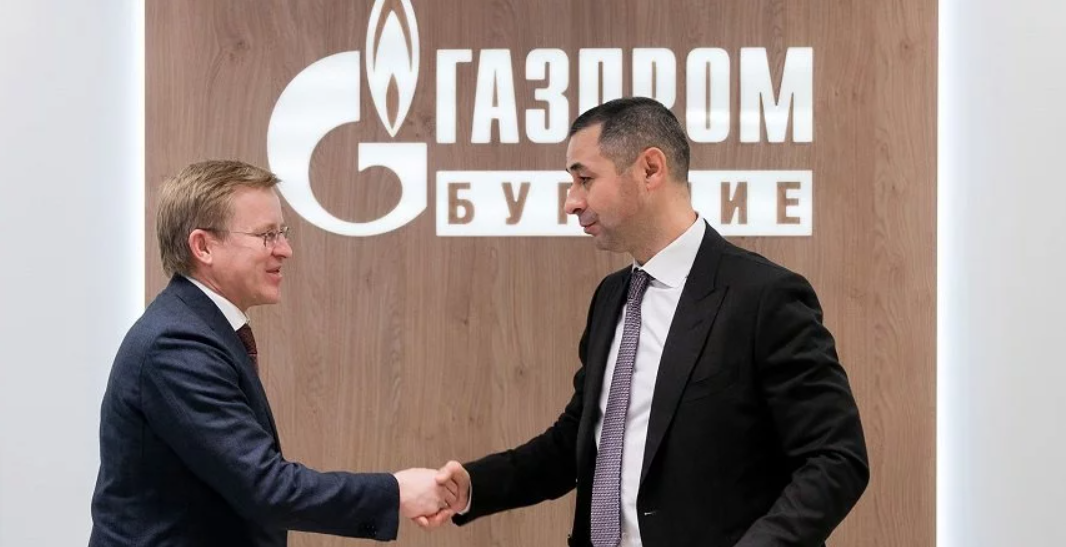 Газпром нефть и Газпром бурение вместе разработают 1-го российского бурового робота для нефтегазовых скважин