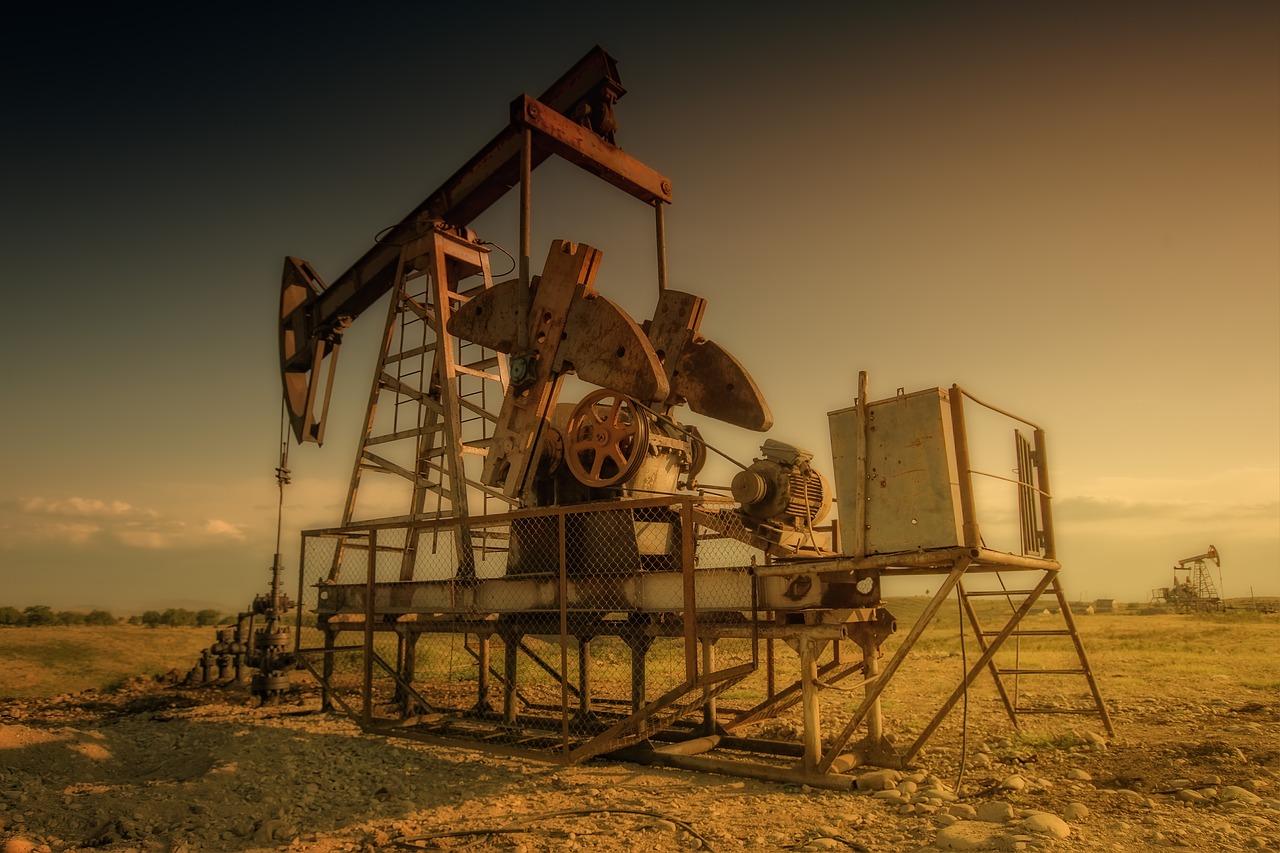 Новые продуктивные технологии добычи нефти