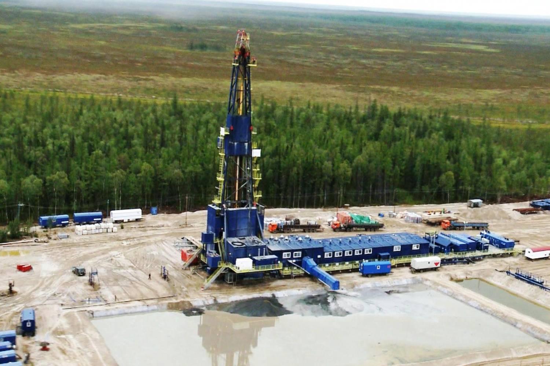 В 2020 году «Сургутнефтегаз» извлек 55 млн тонн нефти