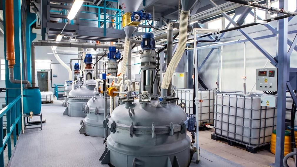 Разработан первый российский реагент для устранения нефтяных разливов в арктических условиях