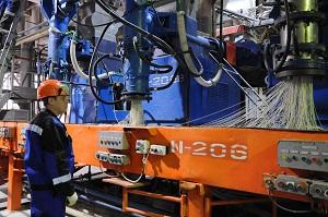 «Роснефть» приступает к выпуску собственного катализатора гидрокрекинга