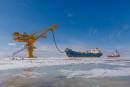 Арктический нефтеналивной терминал «Ворота Арктики»