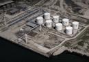 Восточный нефтехимический терминал