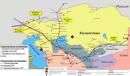 Газопровод Бухара - Урал