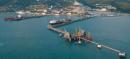 Нефтяной терминал «Шесхарис»