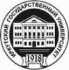 ИГУ – Иркутский государственный университет