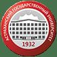 АГУ – Астраханский государственный университет
