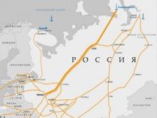 Газопровод Бованенково - Ухта