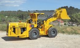 Предприятие горнорудного дивизиона Росатома поставит горно-шахтное оборудование на Хакаджинское золотосеребряное месторождение