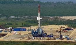 Роснефть запатентовала технологию переработки бурового шлама на проекте Восток Ойл