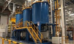 Современная синтетическая присадка российского производства в скором времени заместит импортные поставки