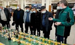 Татнефть и Кыргызнефтегаз «нащупывают» потенциальные направления сотрудничества