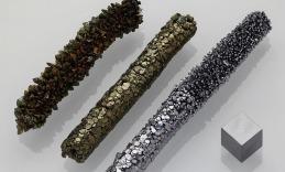 Ванадий: свойства, способы добычи и применение