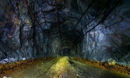 На Маукском руднике создают инфраструктуру для подземной добычи меди
