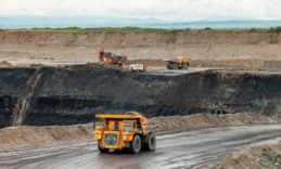 """До 2024 года """"Русский уголь"""" инвестирует 7 млрд рублей в развитие разреза в Хакасии"""
