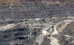 На Костомукшском железорудном месторождении введут циклично-поточную технологию горных работ