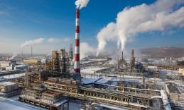 На Комсомольском НПЗ закончена модернизация комплекса первичной нефтепереработки