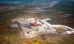 Пятеро рабочих пострадали при взрыве на месторождении Новатэка на Ямале