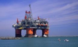 Особенности морской добычи нефти и газа