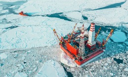 В России технология морской геологоразведки нефтяных месторождений была адаптирована к материковым условиям