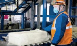 Нижнекамскнефтехим произведет более 100 тонн каучука СКД-777 для производства «зеленых» шин. Большой заказ