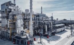 Московский НПЗ Газпром нефти может стать площадкой для пилотирования производства водородного топлива