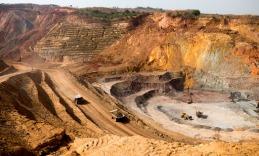 Корпорация развития Среднего Урала поддержит освоение Маминского месторождения